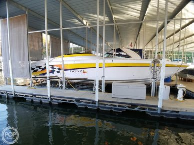 Donzi 38ZX, 38, for sale - $88,800