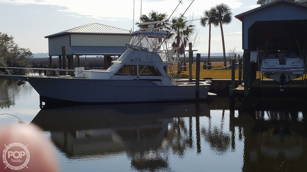1971 Striker boat for sale, model of the boat is 44 & Image # 5 of 40
