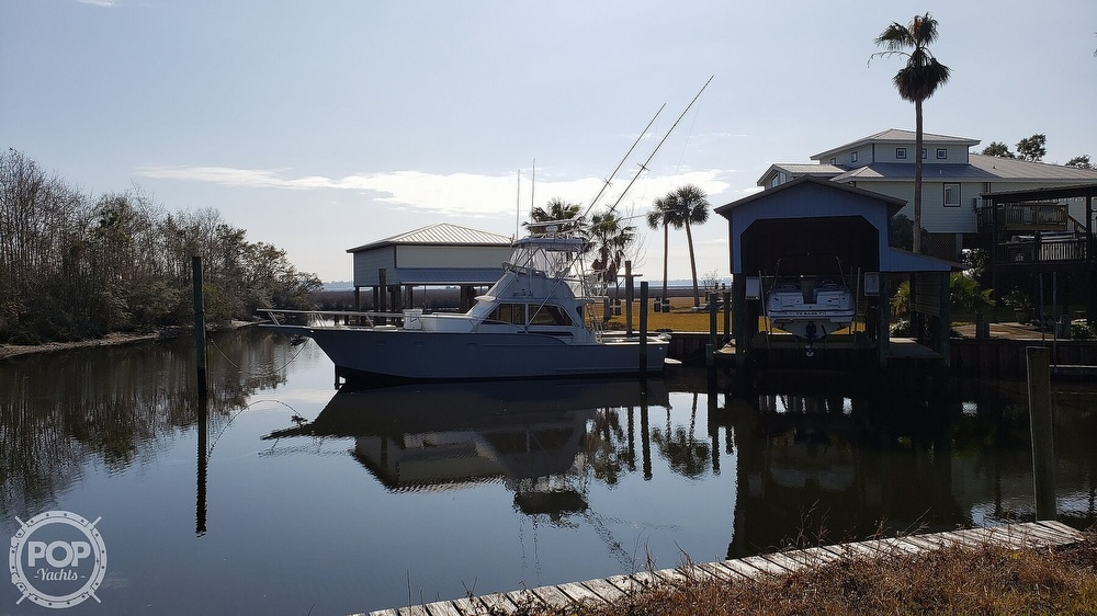 1971 Striker boat for sale, model of the boat is 44 & Image # 6 of 40