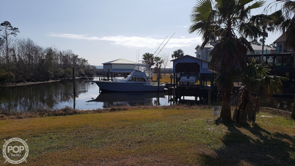 1971 Striker boat for sale, model of the boat is 44 & Image # 7 of 40