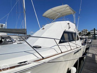 Egg Harbor 37 Convertible, 37, for sale - $42,400