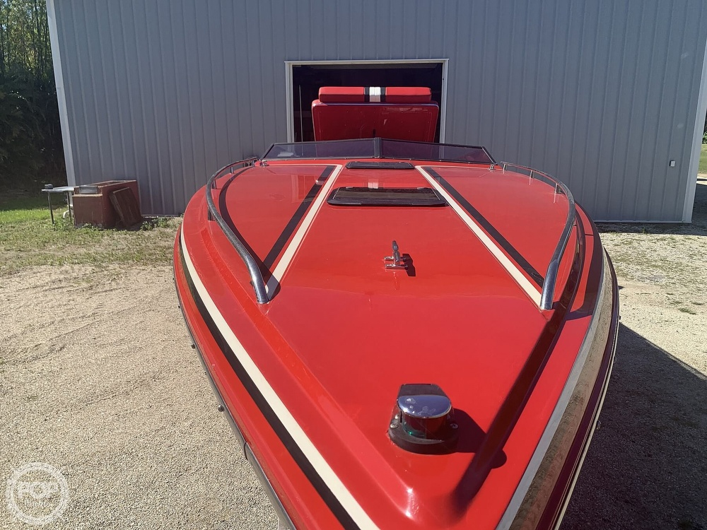 1993 Checkmate boat for sale, model of the boat is 301 Convincor & Image # 3 of 40