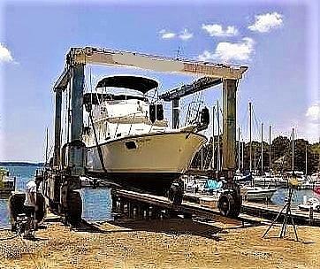 Carver 3607 Aft Cabin, 3607, for sale - $49,900