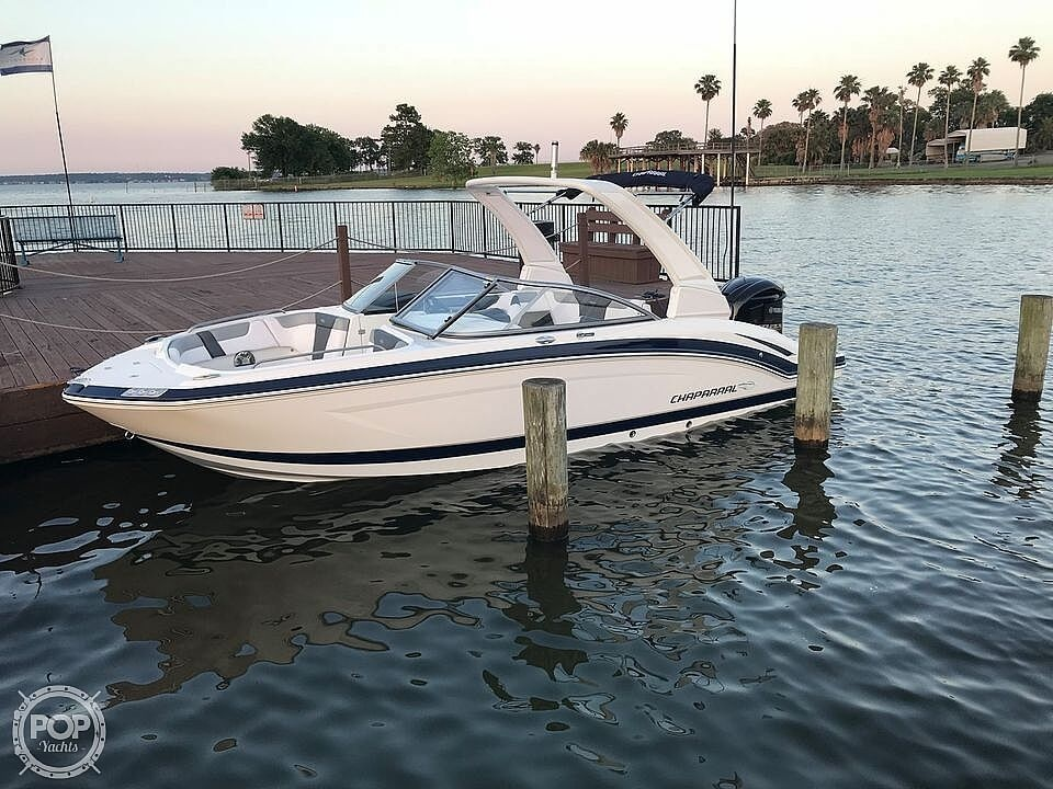 2019 Chaparral 230 Suncoast Deluxe - image 17