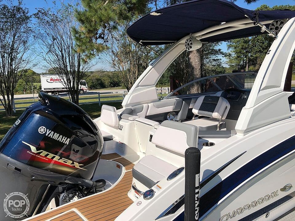 2019 Chaparral 230 Suncoast Deluxe - image 20