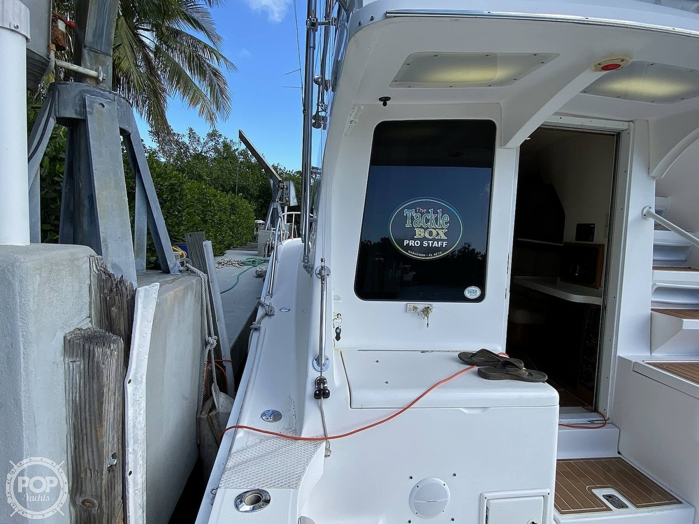 2003 Luhrs boat for sale, model of the boat is 34 Convertible & Image # 3 of 40