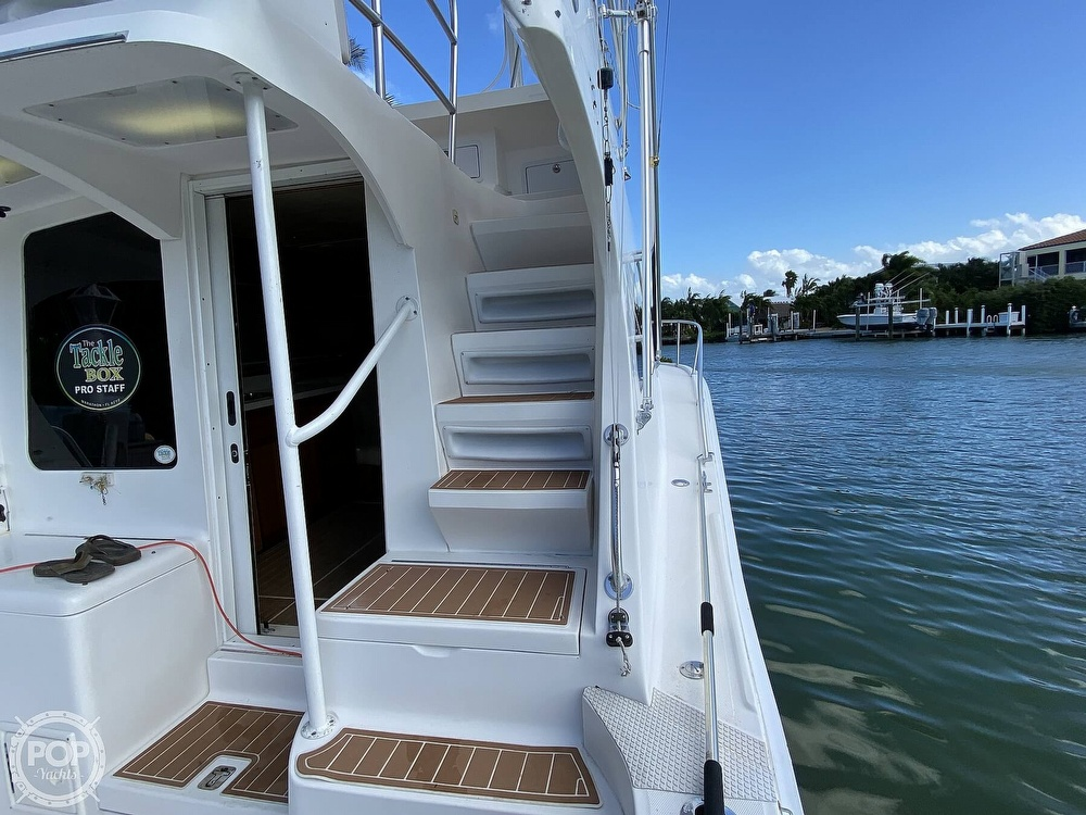 2003 Luhrs boat for sale, model of the boat is 34 Convertible & Image # 4 of 40