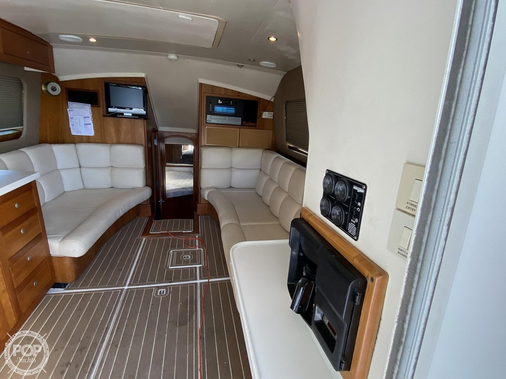 2003 Luhrs boat for sale, model of the boat is 34 Convertible & Image # 6 of 40