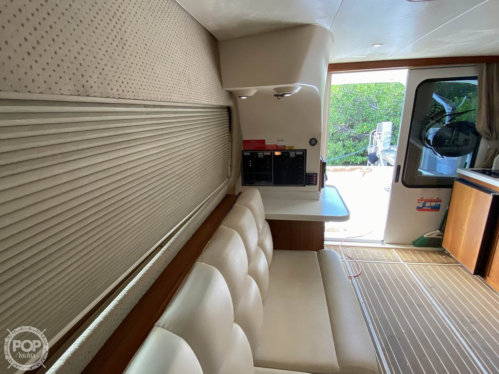 2003 Luhrs boat for sale, model of the boat is 34 Convertible & Image # 29 of 40