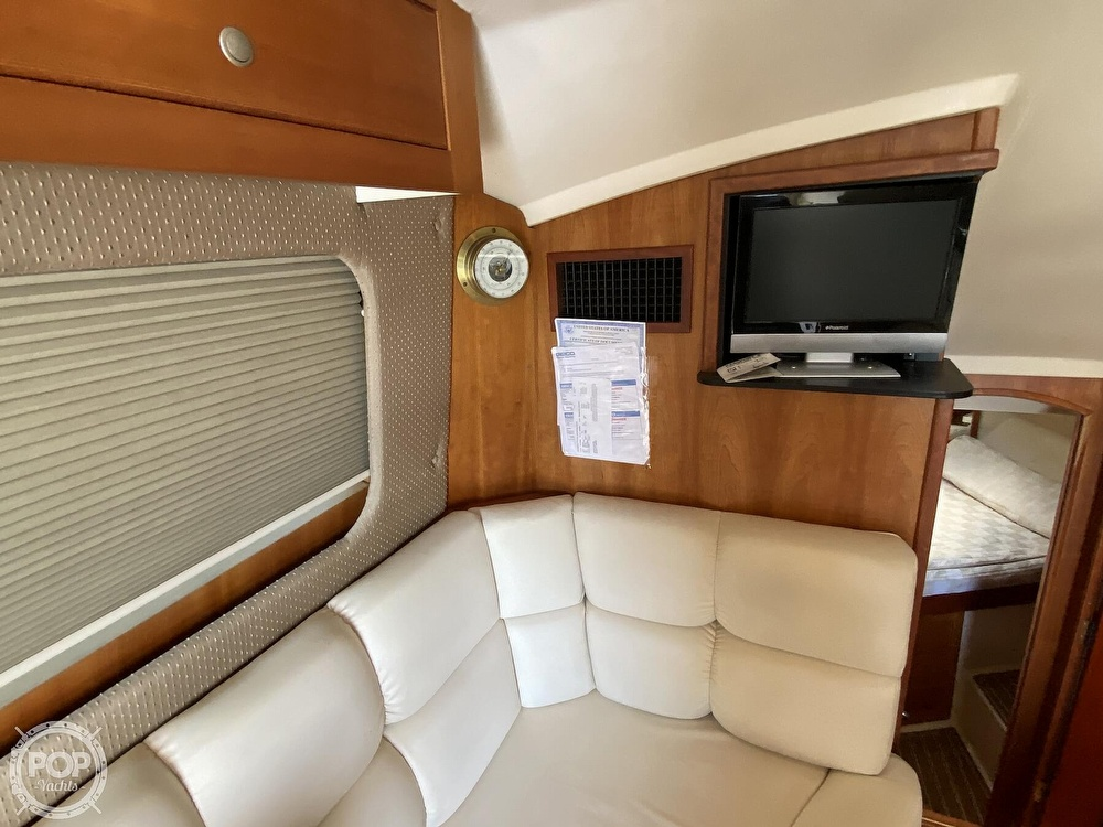 2003 Luhrs boat for sale, model of the boat is 34 Convertible & Image # 35 of 40