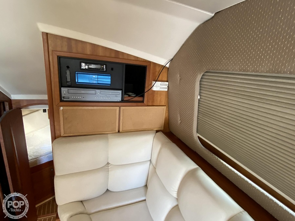 2003 Luhrs boat for sale, model of the boat is 34 Convertible & Image # 36 of 40