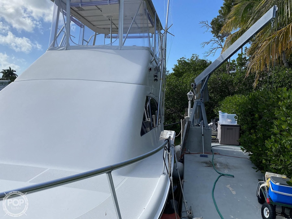 2003 Luhrs boat for sale, model of the boat is 34 Convertible & Image # 38 of 40