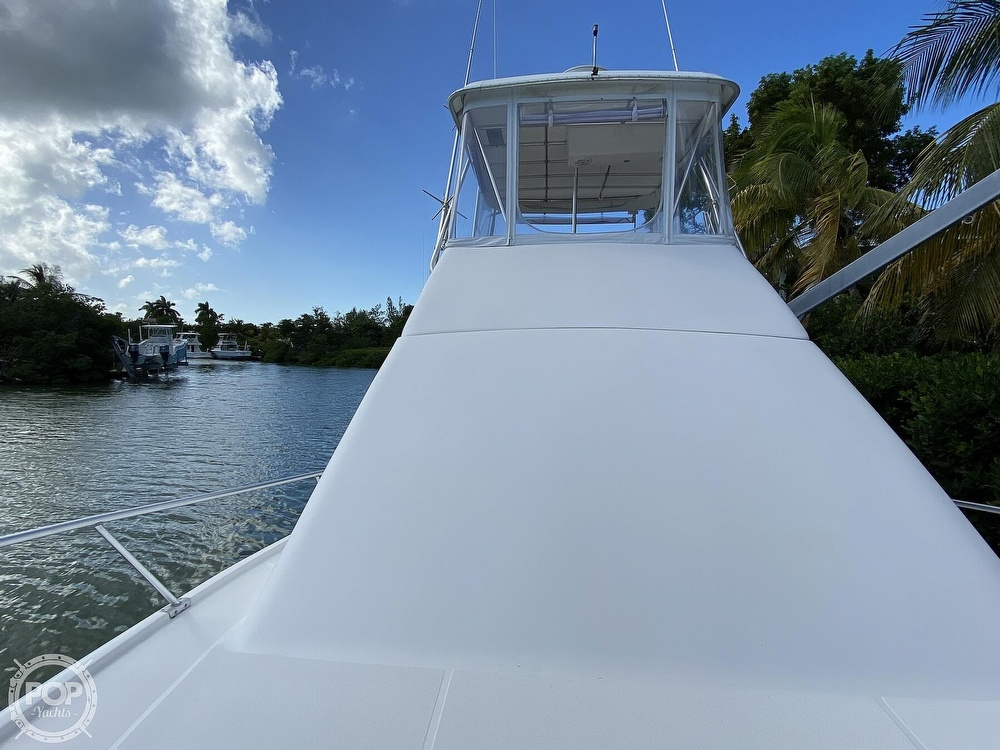 2003 Luhrs boat for sale, model of the boat is 34 Convertible & Image # 2 of 40