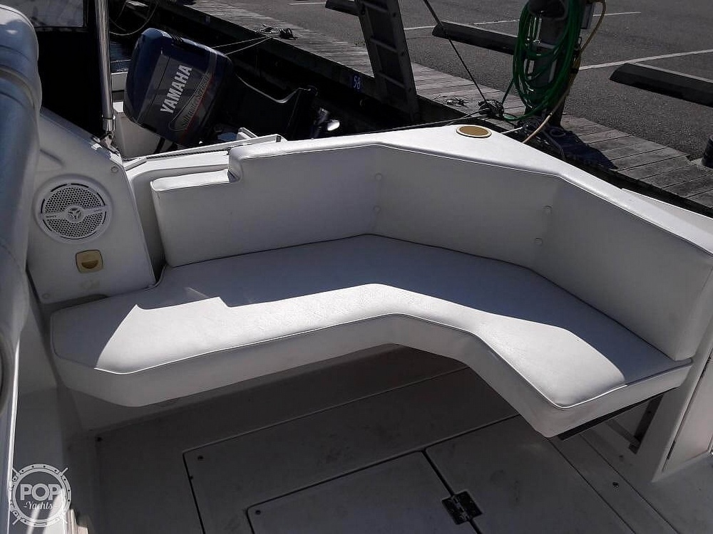1996 Cruisers Yachts boat for sale, model of the boat is Rogue 2670 & Image # 16 of 40