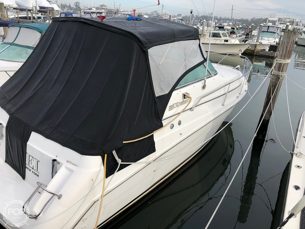 1996 Cruisers Yachts boat for sale, model of the boat is Rogue 2670 & Image # 21 of 40