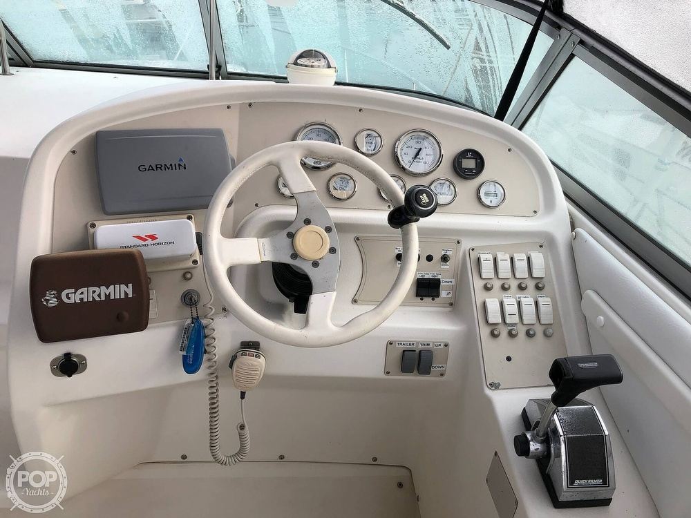 1996 Cruisers Yachts boat for sale, model of the boat is Rogue 2670 & Image # 26 of 40
