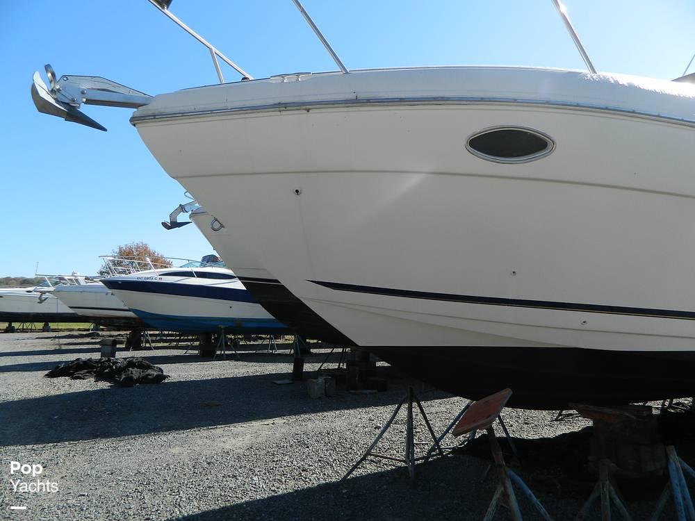 2000 Rinker boat for sale, model of the boat is 310 Fiesta Vee & Image # 5 of 40