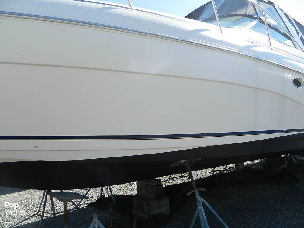 2000 Rinker boat for sale, model of the boat is 310 Fiesta Vee & Image # 8 of 40