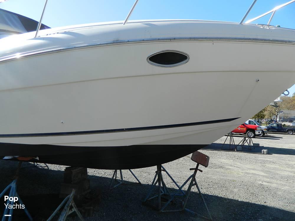 2000 Rinker boat for sale, model of the boat is 310 Fiesta Vee & Image # 32 of 40