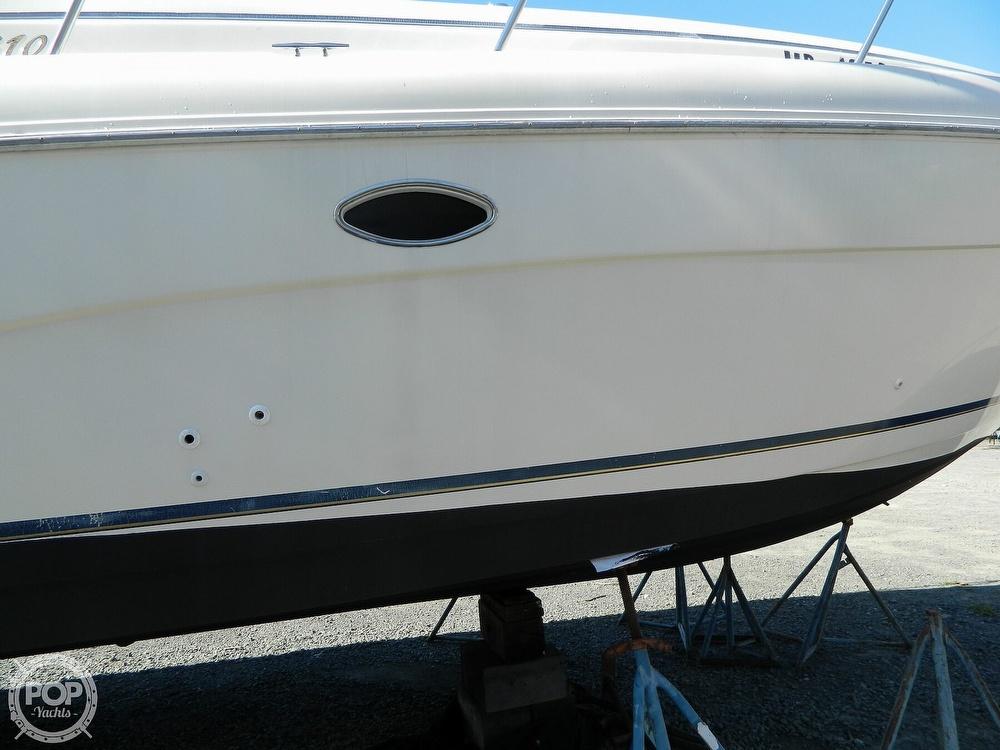 2000 Rinker boat for sale, model of the boat is 310 Fiesta Vee & Image # 37 of 40