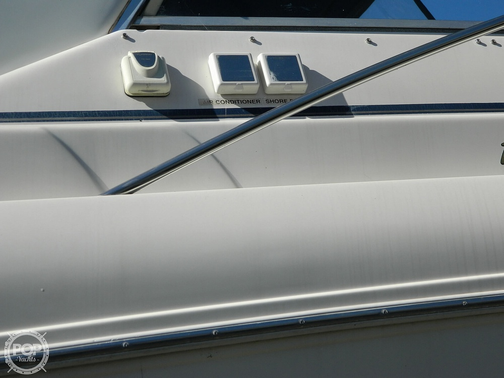 2000 Rinker boat for sale, model of the boat is 310 Fiesta Vee & Image # 40 of 40