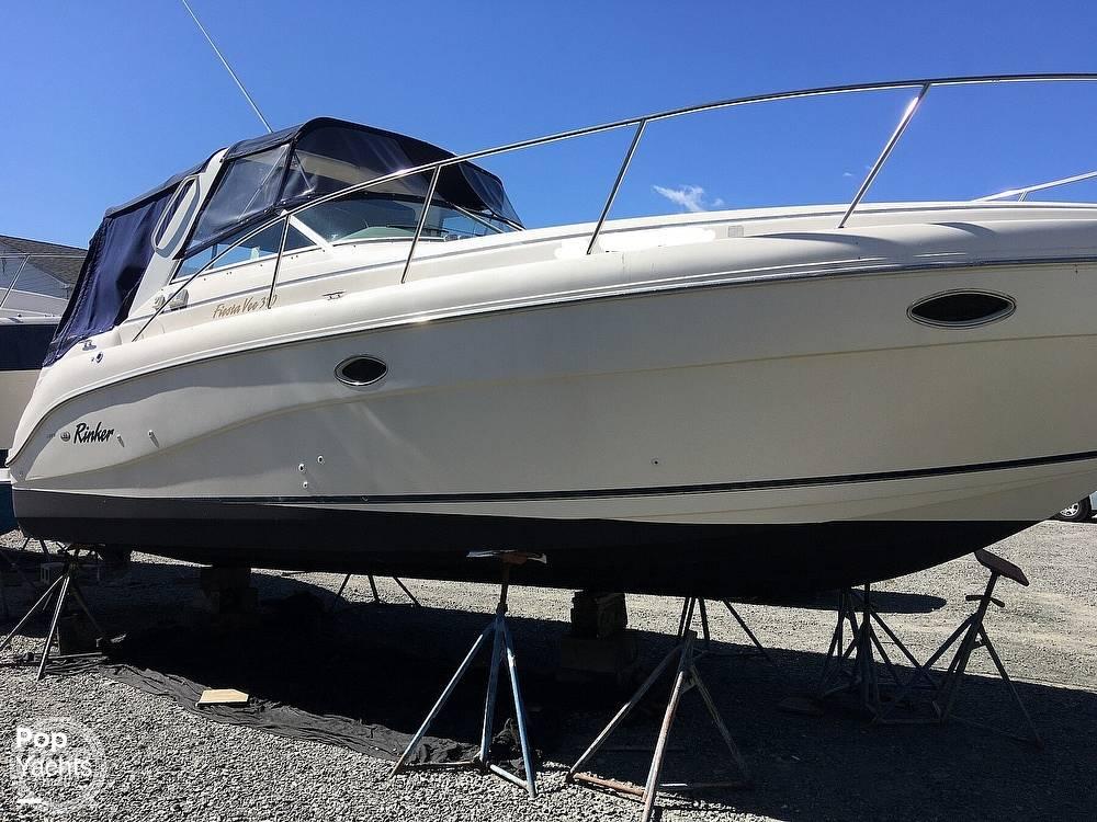 2000 Rinker boat for sale, model of the boat is 310 Fiesta Vee & Image # 2 of 40