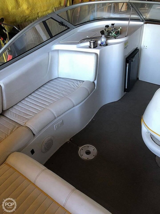 2005 Ebbtide boat for sale, model of the boat is 2400 Fun Deck & Image # 10 of 41