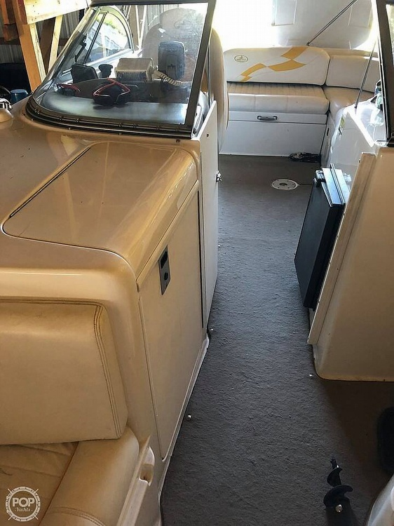 2005 Ebbtide boat for sale, model of the boat is 2400 Fun Deck & Image # 11 of 41