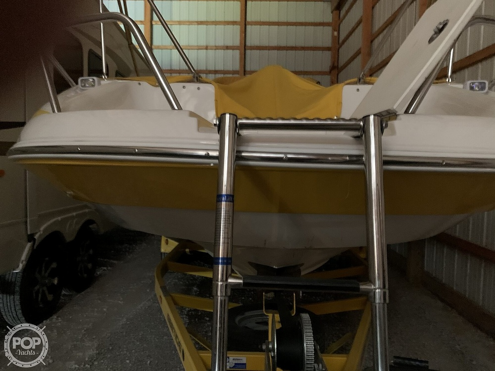 2005 Ebbtide boat for sale, model of the boat is 2400 Fun Deck & Image # 36 of 41