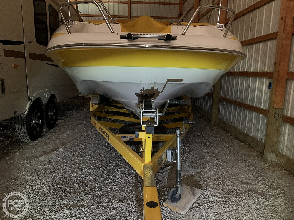 2005 Ebbtide boat for sale, model of the boat is 2400 Fun Deck & Image # 28 of 41