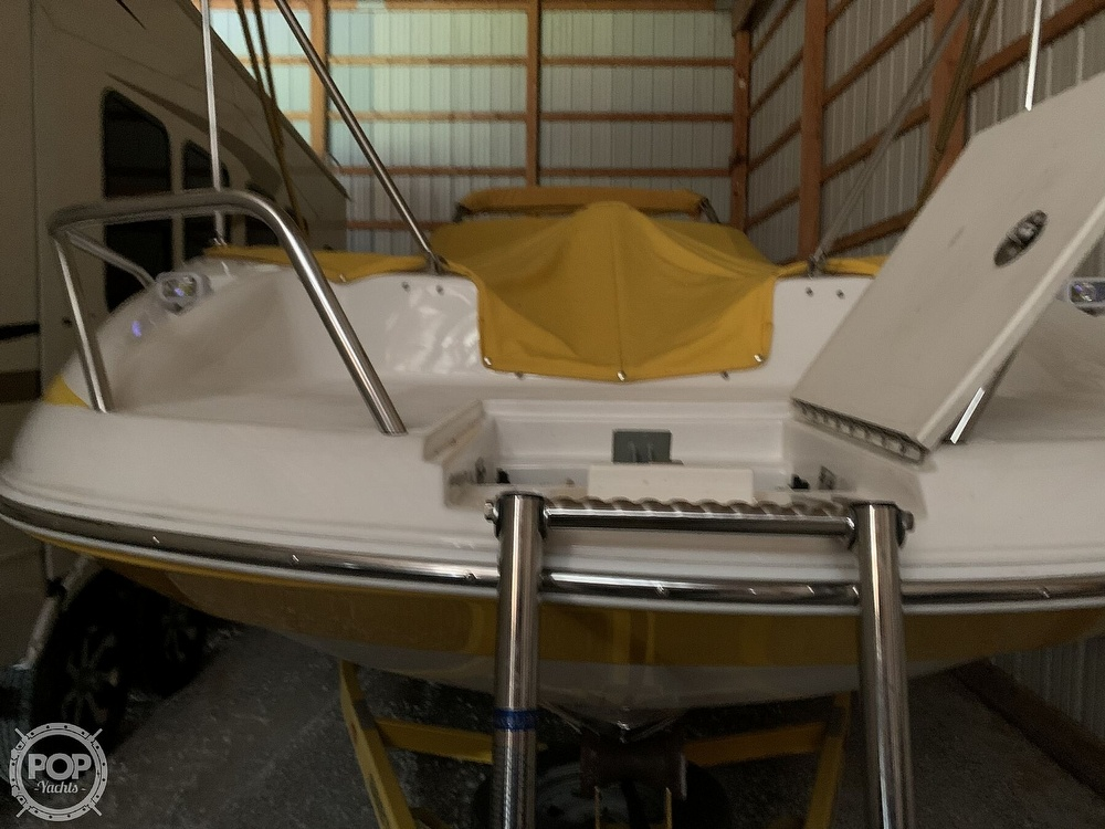 2005 Ebbtide boat for sale, model of the boat is 2400 Fun Deck & Image # 33 of 41
