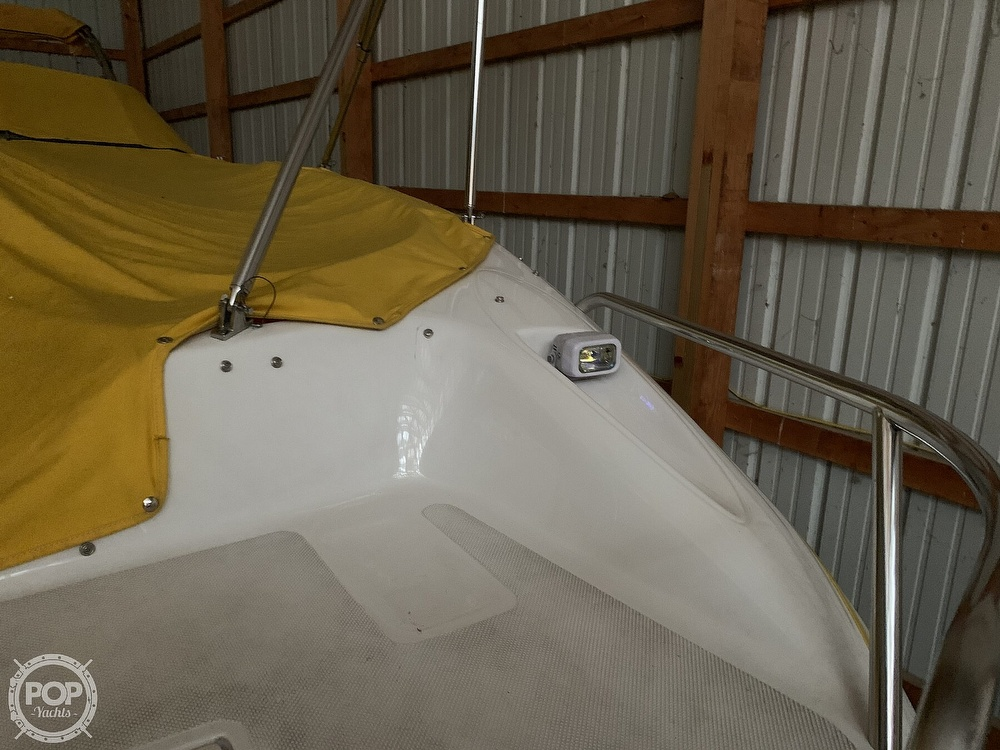 2005 Ebbtide boat for sale, model of the boat is 2400 Fun Deck & Image # 34 of 41