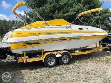 Ebbtide 2400 Fun Deck, 2400, for sale - $33,400