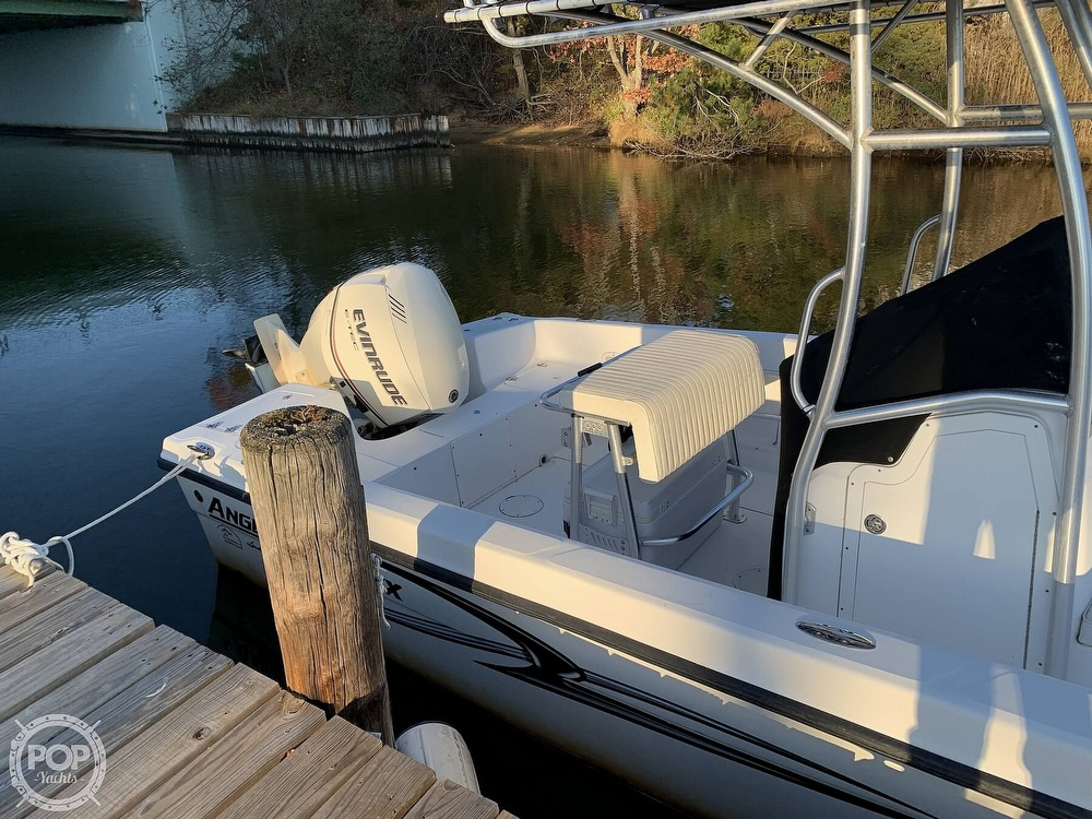 2006 American Angler boat for sale, model of the boat is 204 FX Limited Edition & Image # 3 of 41