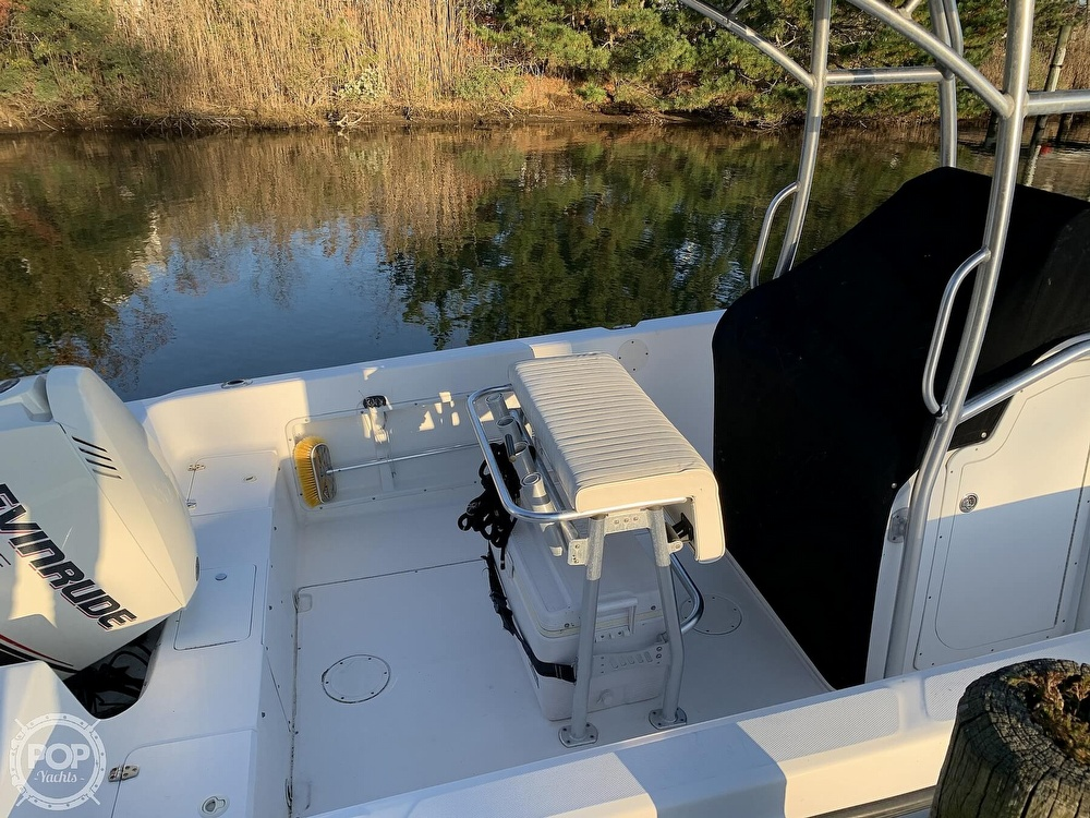 2006 American Angler boat for sale, model of the boat is 204 FX Limited Edition & Image # 7 of 41