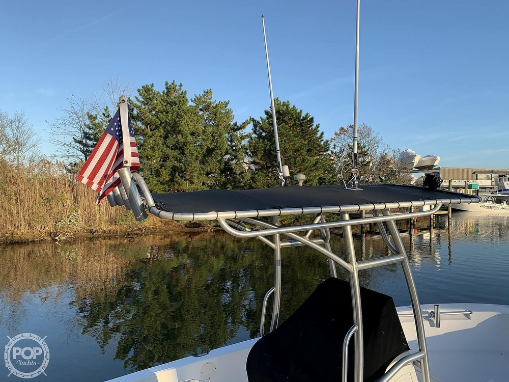 2006 American Angler boat for sale, model of the boat is 204 FX Limited Edition & Image # 8 of 41