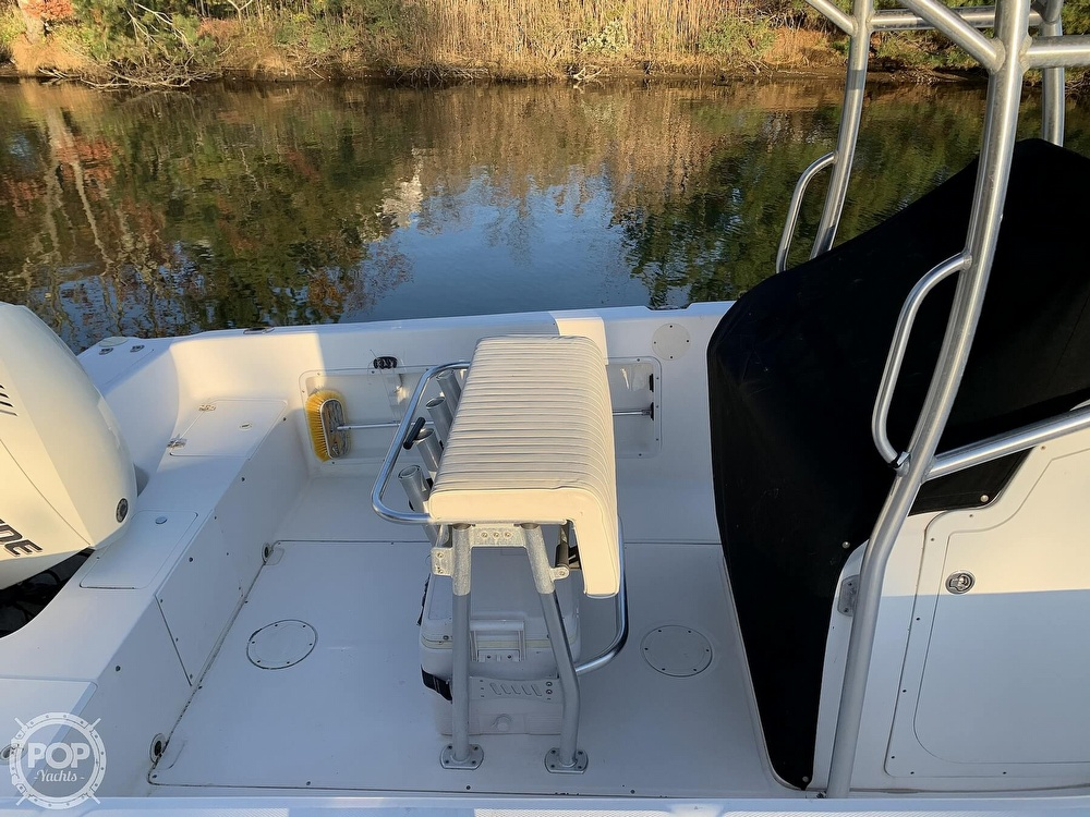 2006 American Angler boat for sale, model of the boat is 204 FX Limited Edition & Image # 10 of 41