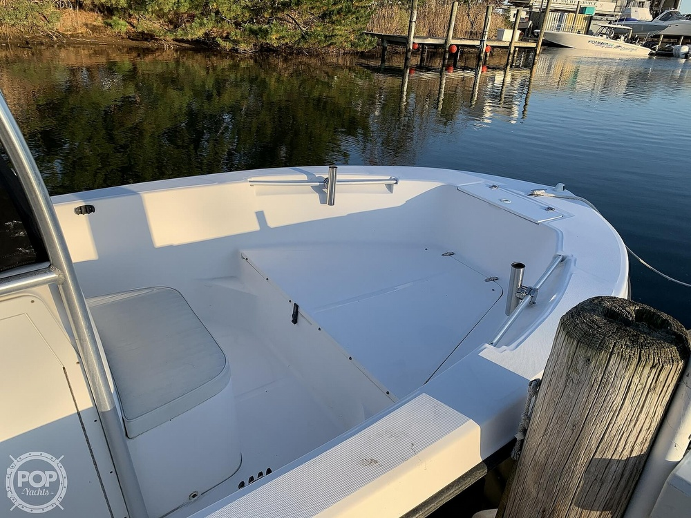 2006 American Angler boat for sale, model of the boat is 204 FX Limited Edition & Image # 12 of 41