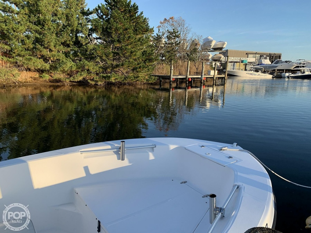 2006 American Angler boat for sale, model of the boat is 204 FX Limited Edition & Image # 13 of 41