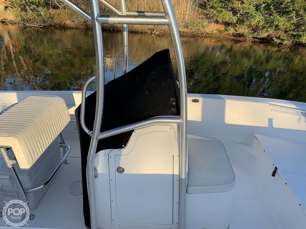 2006 American Angler boat for sale, model of the boat is 204 FX Limited Edition & Image # 14 of 41