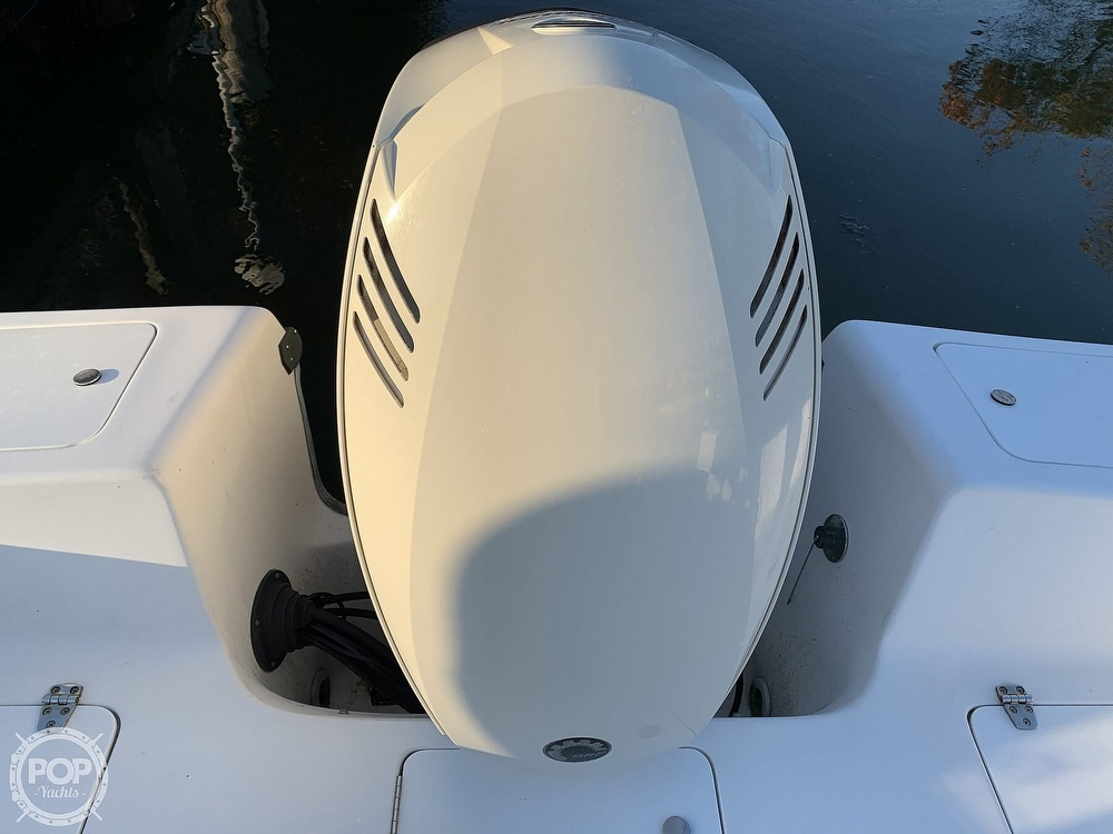 2006 American Angler boat for sale, model of the boat is 204 FX Limited Edition & Image # 16 of 41