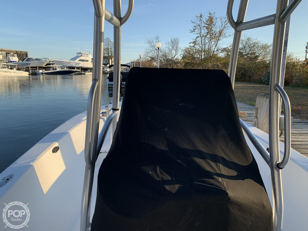 2006 American Angler boat for sale, model of the boat is 204 FX Limited Edition & Image # 23 of 41
