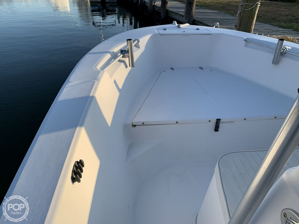 2006 American Angler boat for sale, model of the boat is 204 FX Limited Edition & Image # 27 of 41