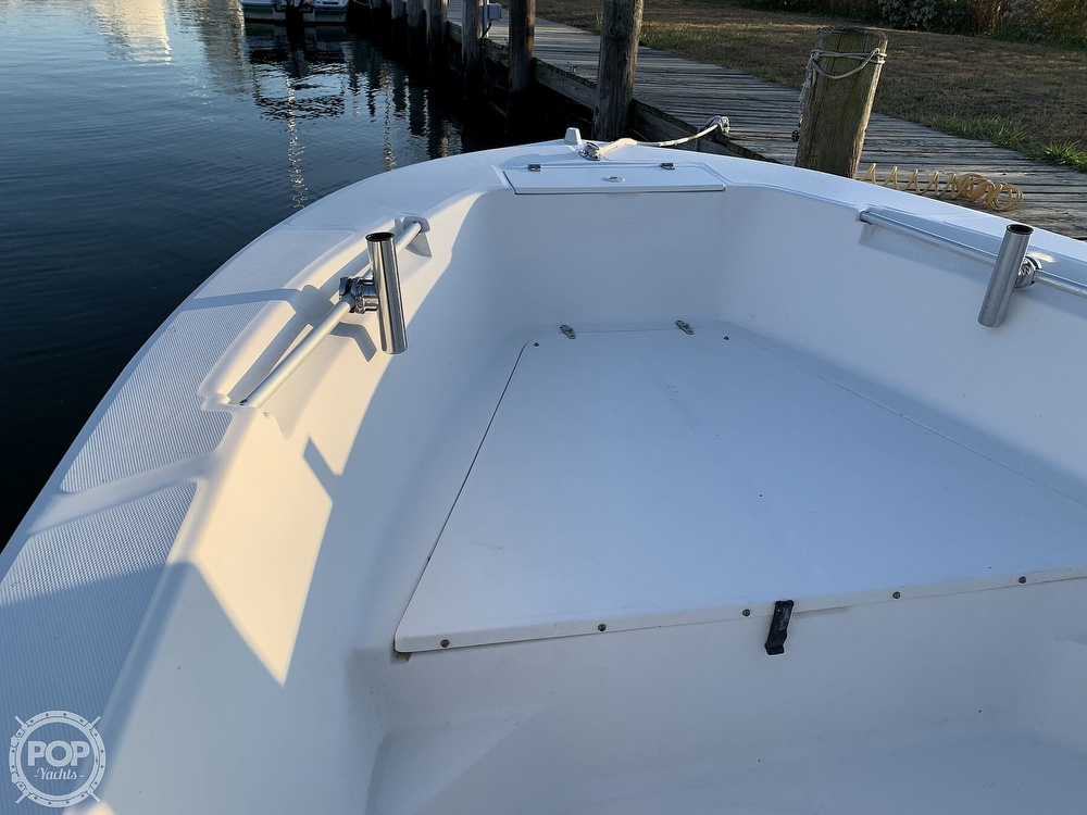 2006 American Angler boat for sale, model of the boat is 204 FX Limited Edition & Image # 28 of 41