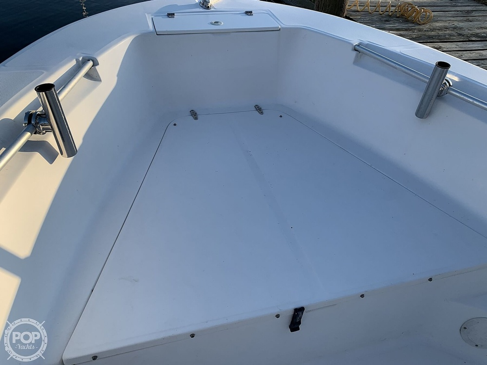 2006 American Angler boat for sale, model of the boat is 204 FX Limited Edition & Image # 29 of 41