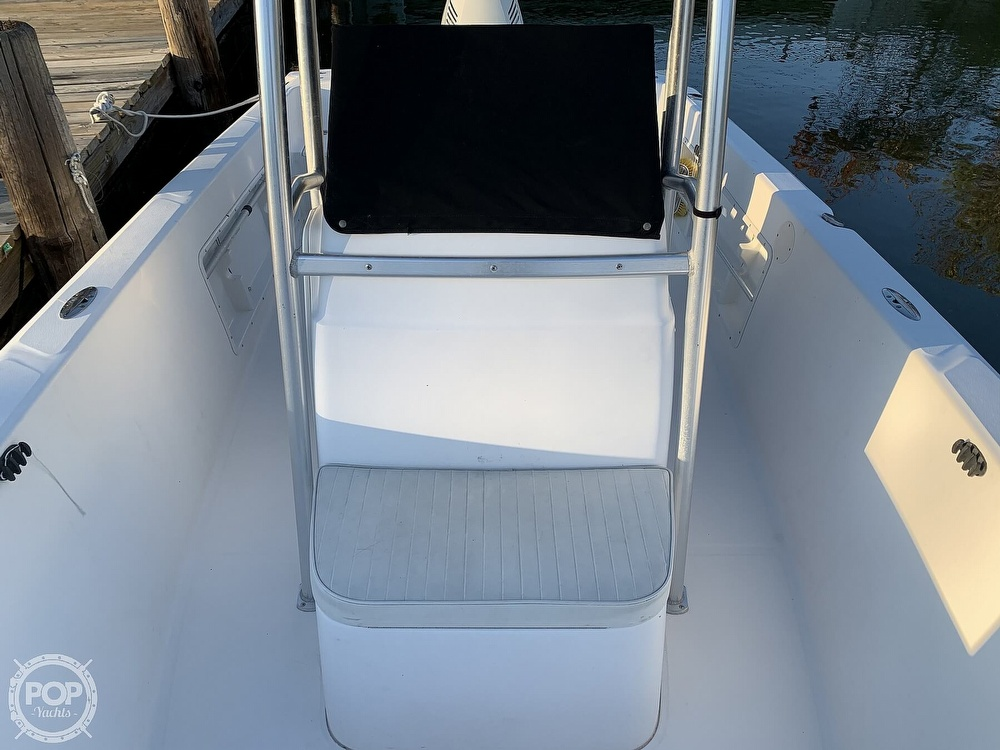 2006 American Angler boat for sale, model of the boat is 204 FX Limited Edition & Image # 33 of 41