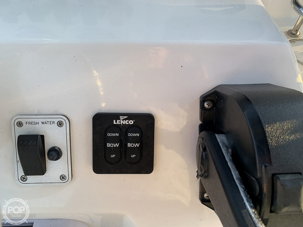 2006 American Angler boat for sale, model of the boat is 204 FX Limited Edition & Image # 41 of 41