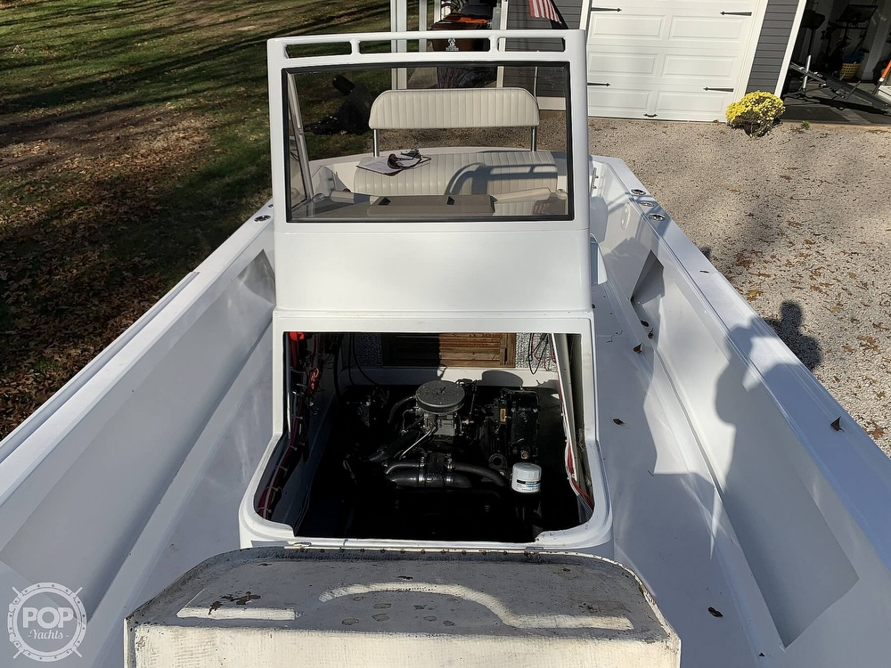 1980 Mako boat for sale, model of the boat is 236 & Image # 18 of 41