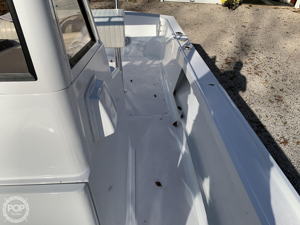 1980 Mako boat for sale, model of the boat is 236 & Image # 31 of 41