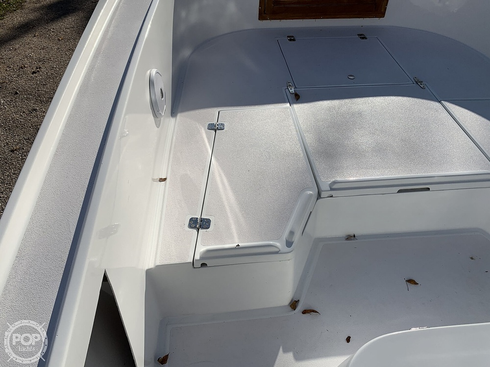 1980 Mako boat for sale, model of the boat is 236 & Image # 34 of 41